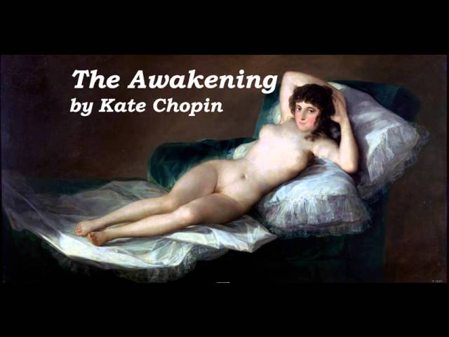The Awakening - FULL Audio Book - by Kate Chopin - New Orleans - Feminism - Fiction