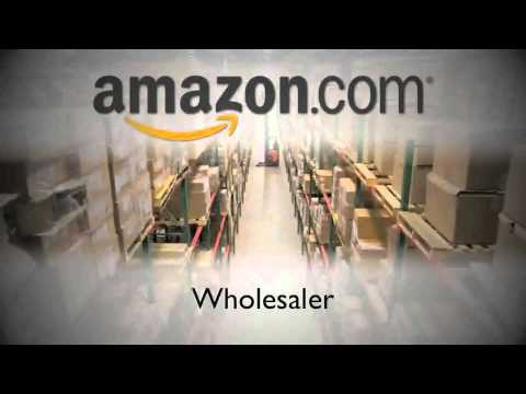 Amazon - A Company That Eats The World