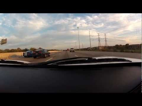 Ford GT Twin Turbo vs 7175 Toyota Supra