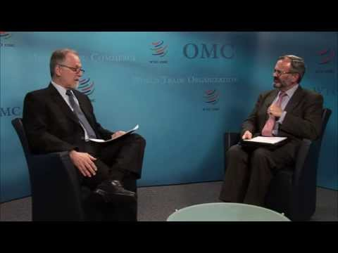 Interview with WTO Chief Economist: trade figures 2015
