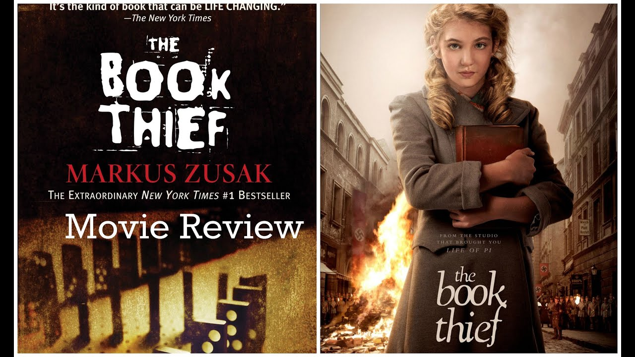 The Book Thief Film Review Essay Creative Writing Up