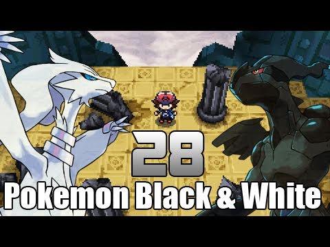 Pokémon Black & White - Episode 28