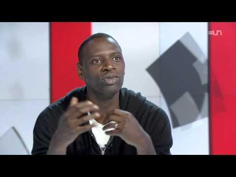 Pardonnez-moi - L'interview d'Omar Sy