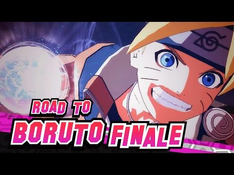 Let's Play Boruto's Tale Ep. #6   Naruto Shippuden Ultimate Ninja Storm 4 Road to Boruto Gameplay thumbnail