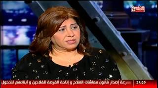 #القاهرة_والناس |  توقعات ليلى عبد اللطيف .. هذا العام سيكون هناك حداد في الخليج لرحيل شخصيات هامة