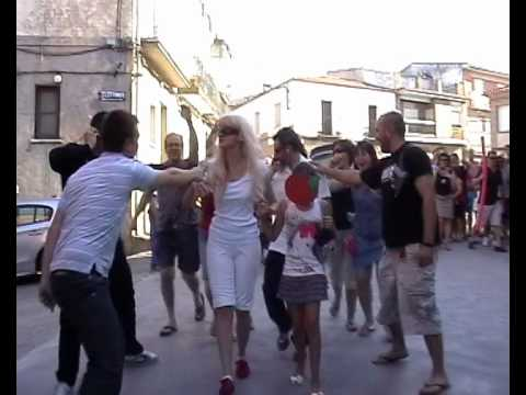 LIPDUB en Herreruela de Oropesa - Waka Waka (Shakira)