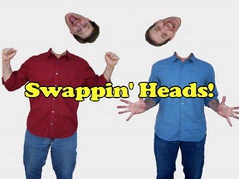 Swappin' Heads (original version)