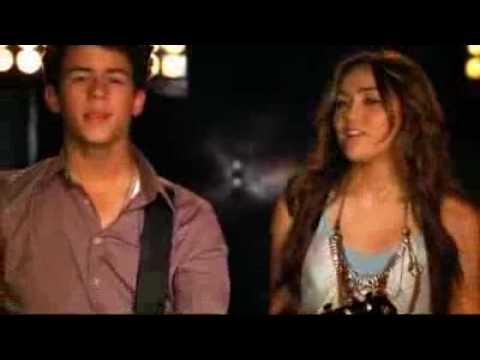 selena gomez and demi lovato and miley cyrus and jonas brothers. Send It on - official music video (Miley Cyrus, Selena Gómez, Demi Lovato, Jonas Brothers) i do not own anything all rights goes to Disney Channel.