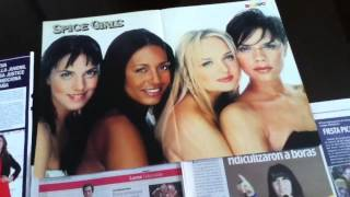 spice girls clipping setiembre 2012