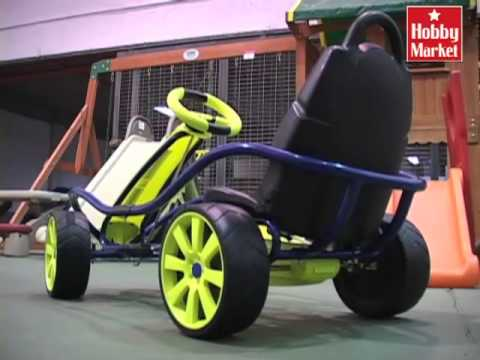 Kid go Karts go Kart Sport Kid Racer 2013