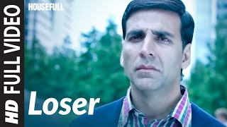 He's Such A Loser  Video Song from Housefull
