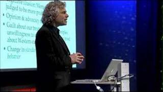 Steven Pinker: A brief history of violence