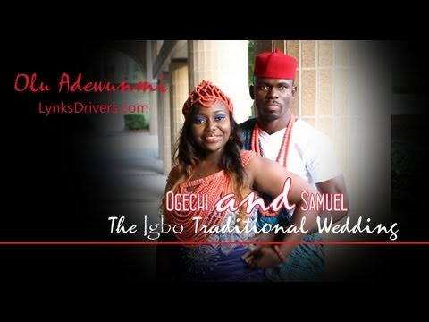 Ogechi + Samuel - The Igbo Traditional Wedding video