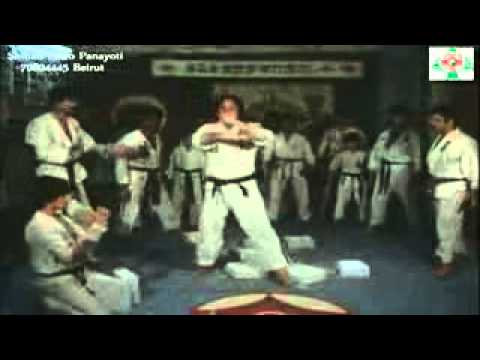 This Is The Kyokushin Karate Training  Video By Master Petro_mpeg4