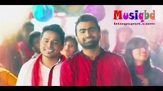 Imran New Song 2017 ft Milon Boisakhi Rong New Music Video Full HD