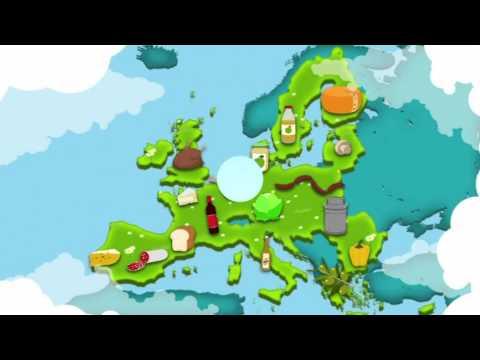 EU Agriculture- CAP- Produce food