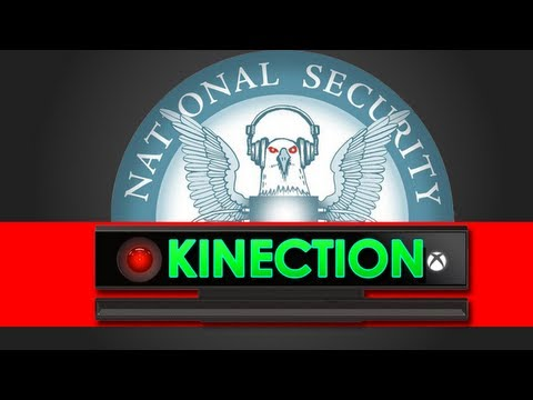Truth about Microsoft Xbox One Kinect - NSA Spying
