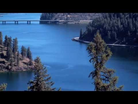 Destination: Coeur d'Alene, Idaho