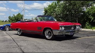 Ride in a 1964 Buick Wildcat with a 425 Nailhead Engine? Why Not! on My Car Story with Lou Costabile