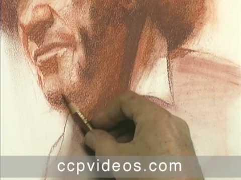 Craig Nelson Artist Portrait With Craig Nelson