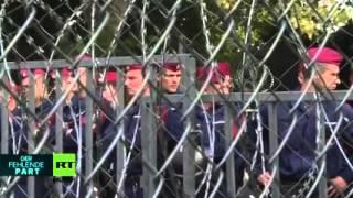 Asylpolitik = Hochverrat am deutschen Volk ? (Christoph Hörstel)