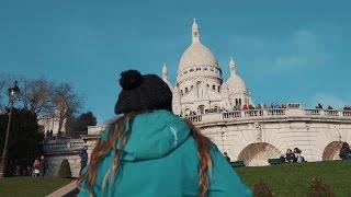 Pic de pollution sur Paris