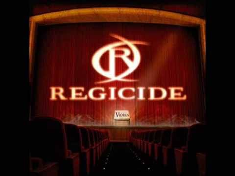 Regicide - An Embracing Space Part II Paths Witihin Ourselves