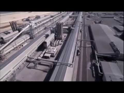 Emirates Aluminium (EMAL) Video - From the sands of the desert to the future