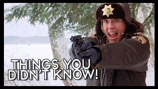 7 Things You (Probably) Didn't Know About Fargo!