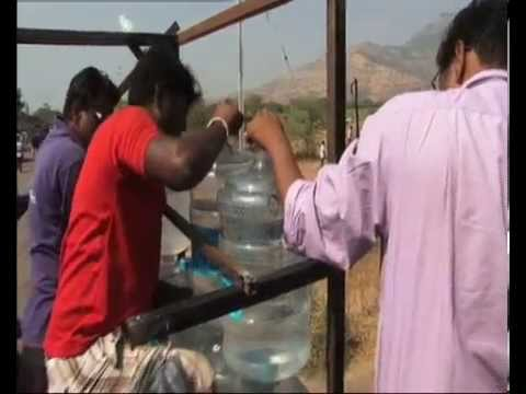 Making Of Movie Bol Bachchan-02 By Www.stuff2india.wmv video