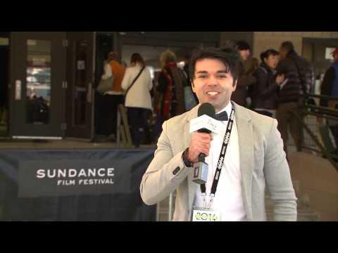 Kristen Stewart fala sobre o filme Camp X-Ray no Sundance 2014