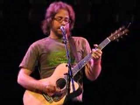 Jonathan Coulton - I Hate California