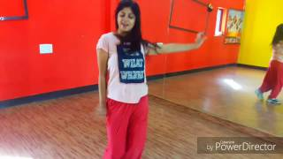 Tu Cheez Badi Hai Mast Mast | Machine movie | akshay kumar | Dance performance | MAYANK & BHUMIKA |