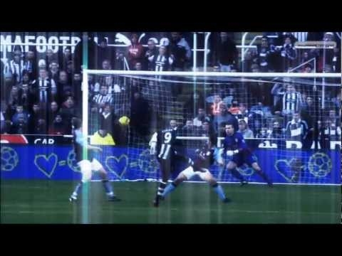 Papiss Cissé   ║► The Best Striker In The World ◄ ║  Newcastle™   2012