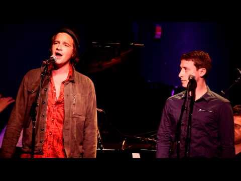 Stay/Ill Never Go feat. Adam Armstrong & Jonathan (Written by: Jonathan Reid Gealt)