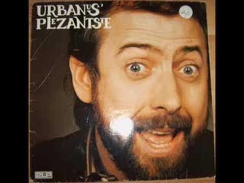 urbanus met bakske vol met stro + lyrics