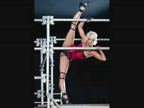 Kimberly Wyatt - Don't Wanna Fall In Love (PCD) (HQ) + Lyrics