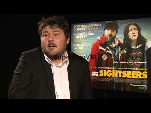 INTERVIEW: Ben Wheatley on the dirty talking scene at  'S...