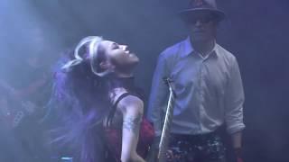 Liran Roll- Barco Azul (En Vivo) ft. Carla Soriano, Cinthya Blackcat, Nadege Garcia