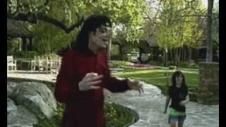 Michael Jackson - Fun at Neverland