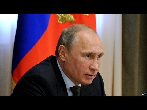 Ukraine Crisis | Putin orders troops back from border