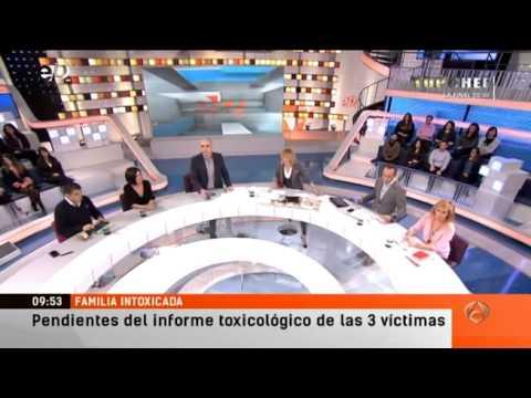 Primeras conclusiones de las autopsias de la familia fallecida en Sevilla