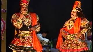 Yakshagana ** AMAR BOLLI ** (TULU)