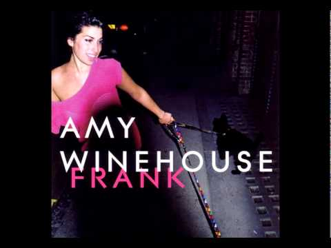 Amy Winehouse Intro Stronger Than Me Frank Youtube