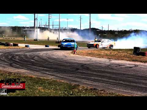 CPD   2 Ronda Campeonato Portugus de Drift 2013 (Abrantes)   OFICIAL