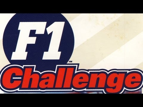 Classic Game Room - F1 CHALLENGE review for Sega Saturn