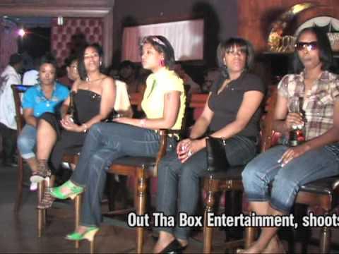 Out Tha Box Tv / Episode 6.1 D Boy Stand