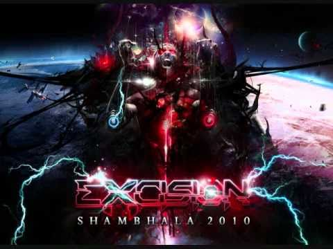 Excision Shambhala 2010 Part 1