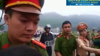 Quân khu 2 Thất thủ, Bạo loan đang diễn ra tại Bát Sát, Lào Cai