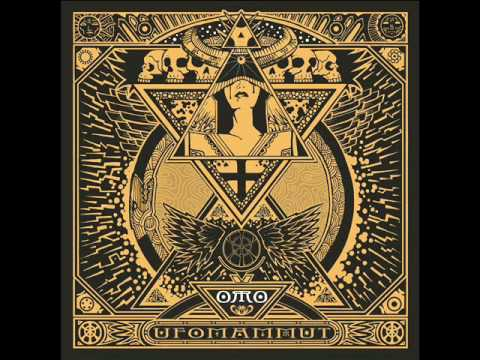 Ufomammut - ORO: Opus Alter (FULL ALBUM)